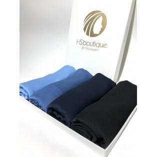 HS Premium Silanic Satijn - box 2